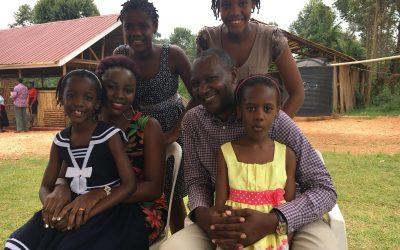 Kampala: A Local Church